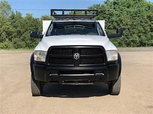 2013 Ram 4500 Mechanic    Service Truck