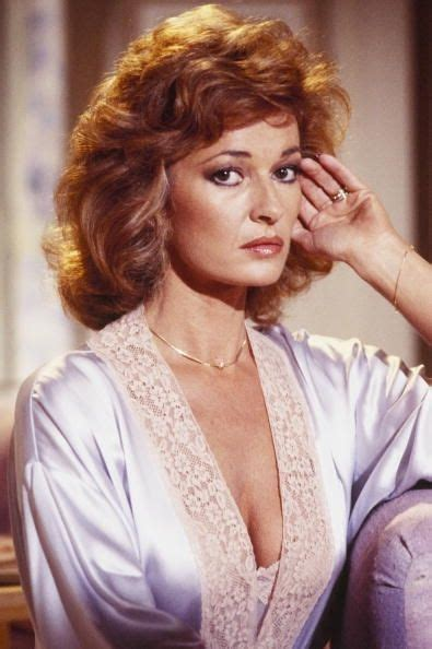In 1969 Stephanie Beacham made her stage debut at the ...
