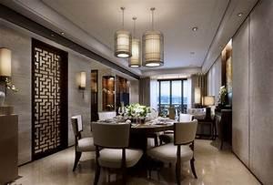 18+ Luxury Dining Room Designs, Decorating Ideas Design