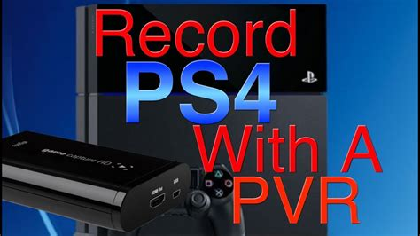 The raging behir reared back, opened its terrible maw. How To Record PS4 Gameplay With a Capture Card - (Record Playstation 4 on PC) PVR - YouTube