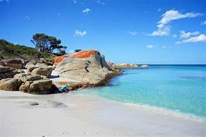 If You Want a Dream Holiday, go to Bay of Fires