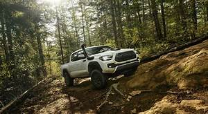 The Ultimate Guide To Toyota Tacoma Engines