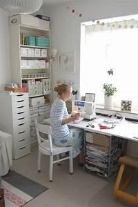 Atelier Einrichten Tipps : arbeitszimmer einrichten ikea ~ Markanthonyermac.com Haus und Dekorationen