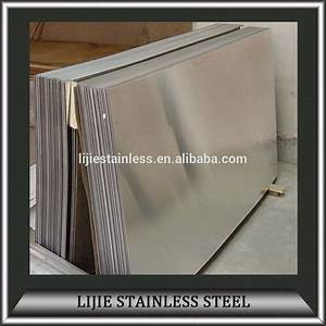 Tole Aluminium 2mm : grossiste tole inox 2mm acheter les meilleurs tole inox ~ Nature-et-papiers.com Idées de Décoration