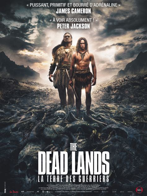dead lands film  allocine