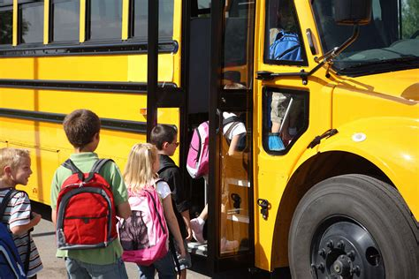 safety rules  tennessee school bus drivers
