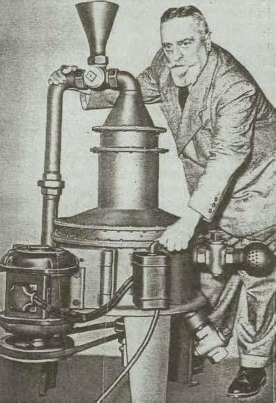 Труба виктора шаубергера
