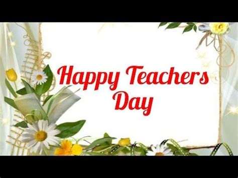 latest happy teachers day wishes hd happy teachers day
