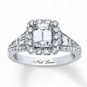 sterlingjewelers neil lane engagement ring 1 7 8 ct tw With neil lane wedding rings