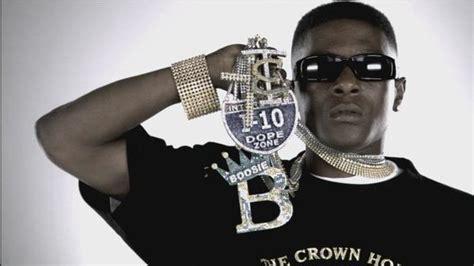 Boosie Badazz  It's Bout Boosie Na  Brand New Hip Hop