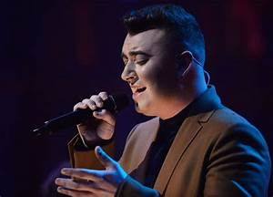 The Angel of Cambridge: Sam Smith - Sound of Boston ...