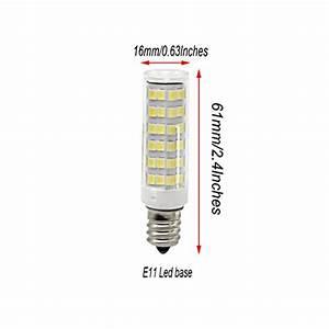 Ulight e led light bulb w to v halogen