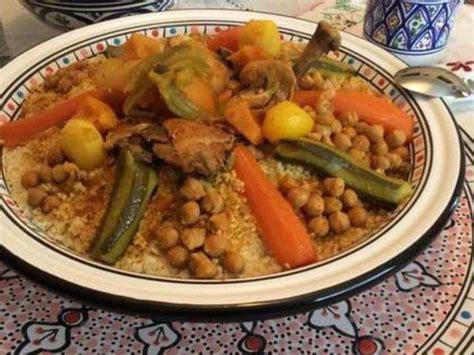 amour de cuisine de soulef recettes de couscous et couscous algérien