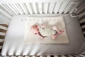What A Typical Newborn Photo Shoot Looks Like Miette