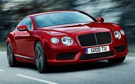 red bentley bentley continental gt red gallery moibibiki 1