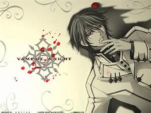 Kaname - Vampire Knight Wallpaper (1347730) - Fanpop