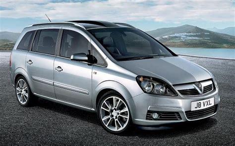 vauxhall zafira 2013 car deal vauxhall zafira april 2013 which news