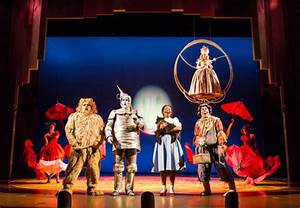 First Look at Children's Theatre Company's The Wizard of ...