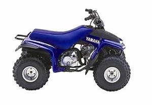 Speedymanual Com   Yamaha Youth Atv Service Manuals