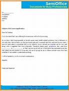 Format For Leave Application Sick Leave Application Sample Employee Leave Application Form Sample SemiOffice Com Simple Human Workflow With Windows Workflow Foundation Form Template 8 Sample Medical Release Form Leave Forms