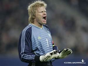 Football Wallpapers: Oliver Kahn Wallpapers