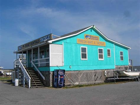 Family Boating Center South Ta by Outer Banks Fishing Pier Fishheads Bar Grill Outer