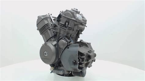 Used Engine Honda Xl 650 V Transalp Xl650v Rd10 Rd11 2005