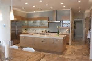 furniture for kitchen storage handmade rift sawn white oak modern cabinetry by