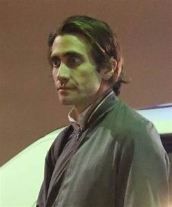 Jake Gyllenhaal - Celebs Injured on Movie Sets - Zimbio