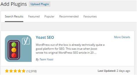 Seo Tutorial Best Plugins For