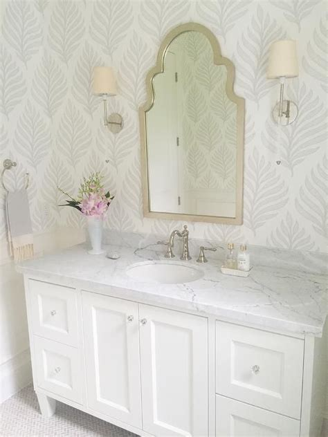 small bedroom vanity jshomedesign beautfil powder room with statuario marble 2330