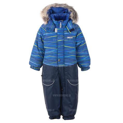 Ziemas kombinezons art.20309 DAHLE - Virsdrēbes bērniem ...