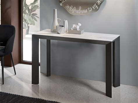 Console Riflessi by Manhattan Consolle By Riflessi