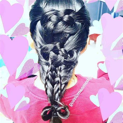 wacky hairstyles easy