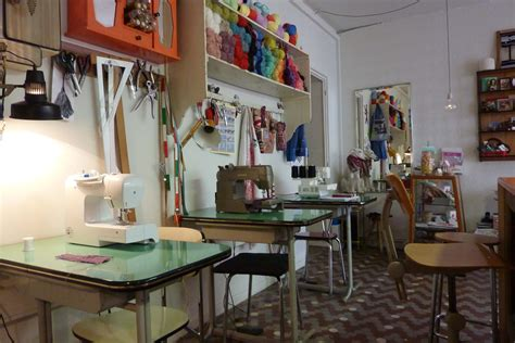 sewing craft collective