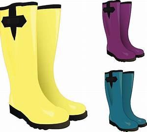rubber boots clipart - Jaxstorm.realverse.us