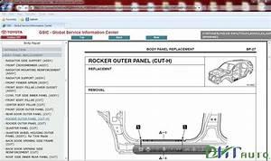 Toyota Fortuner 2014 Repair Manual Free Download