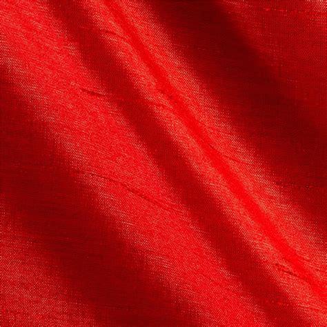 dupioni silk faux silk drapery fabric discount