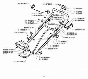 Parts Schematic Glock 43