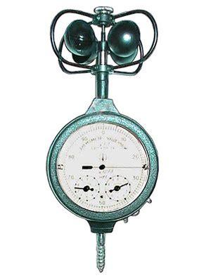 Анемометр чашечный принцип действия лучшие модели