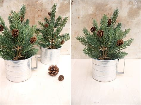 Diy Mini Christmas Trees Can Make The Best Alternative