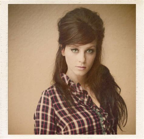 Modern 60s Hairstyles by Modern Bouffant Hairstyle Look Paul Hession S Guide