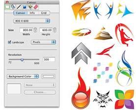 logo design software logo design software mac gallery