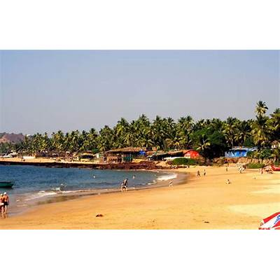 The India Beaches