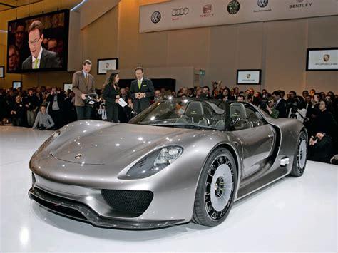 Porsche Spyder Related Imagesstart 250 Weili Automotive