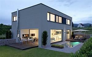 Moderne Häuser Bauen : h user sch ner wohnen ~ Buech-reservation.com Haus und Dekorationen