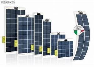 Panneau Solaire Gratuit : panneau solaire photovoltaique souple ~ Melissatoandfro.com Idées de Décoration