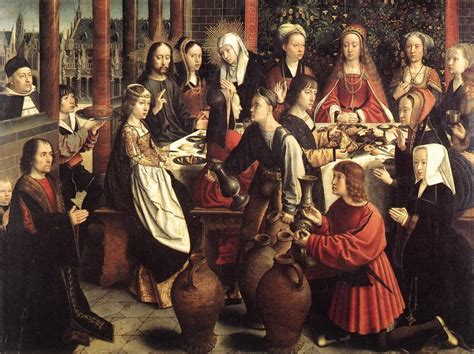 Image result for images marriage at cana