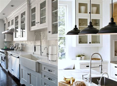 kitchen backsplash ideas the modern farmhouse kitchen taymor canada