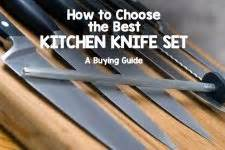 how to choose kitchen knives the best chef s knives available in 2018 a foodal buying